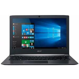 "Acer Aspire S5-371T Intel i7-6500 8Gb RAM 512Gb SSD Touch Full HD 13.3"" Win10"