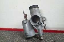 1967 CZ250 CZ 250 #475 carburetor carb Jikov 32mm float *