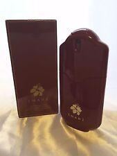 Avon IMARI ORIGINAL Red Bottle WOMEN Eau de Cologne Spray 1.2 fl oz  NEW