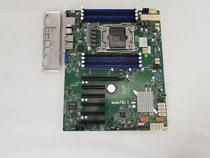 SuperMicro X10SRi-F Socket LGA2011 DDR4 Server Motherboard