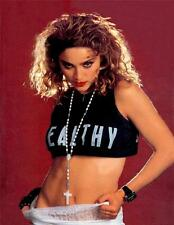 Madonna Hot Glossy Photo No246