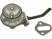 For 1959 Studebaker 4E2 Fuel Pump 17741GX 4.2L V8 Mechanical Fuel Pump
