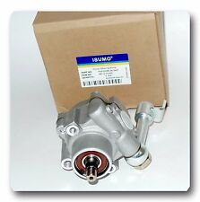 POWER STEERING PUMP FITS: ALTIMA	2002-2006 MAXIMA	2004-2008 QUEST	2004-2009