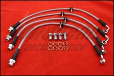 2 - AC-1510F Techna-Fit Brake Lines ACURA 2002-2006 RSX TYPE S REAR DISC FRONTS