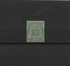 TUNISIE - 1888-93 YT 3 - TIMBRE OBL. / USED
