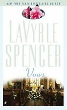 BUY 2 GET 1 FREE Vows by LaVyrle Spencer (1988, Paperback)