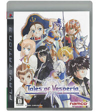 (Used) PS3 Tales of Vesperia [Import Japan]((Free Shipping))、