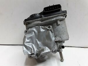 07 08 09 10 11 12 13 14 Sentra NV200 Versa Cube throttle body ET-A60-02 A