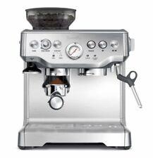 Breville Barista Express BES860XL 2 Cups Espresso Machine - Silver