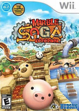 Marble Saga Kororinpa WII New Nintendo Wii