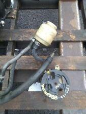 Power Steering Pump 2 Door Coupe Fits 03-07 INFINITI G35 70172