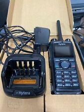 Hytera PD782G U(2) Digital Portable Radio UHF 450-520 MHz