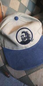 Jerry Garcia Vintage 90s Hat - Grateful Dead