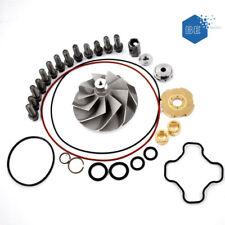 Powerstroke 7.3L Turbo Banks Wicked Wheel & Severe Duty Rebuild Repair Kit