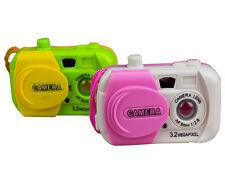 New Kids Children Baby Study Camera Take Photo Animal Learning Educational Toys