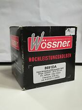 Wossner 8691DA piston kit Polaris Xplorer 500 Sportsman 500 Scrambler '96-05