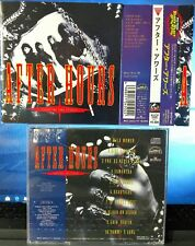 After Hours - After Hours (CD, 1993, BMG Victor Inc., Japan w/OBI)EXTREMELY RARE