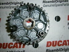 DUCATI Pantah 500 600 Motor Kupplung clutch Kern Antrieb engine 85-366