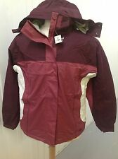 Trespass Women's SKI JACKET, Size L - 14, New