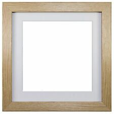 3D Deep Box Frame Range Picture Photo Frame Display / Various Sizes Deep Mount