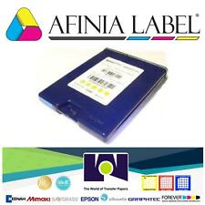 Afinia L801 Memjet Yellow Ink Cartridge 250 ml FREE DELIVERY