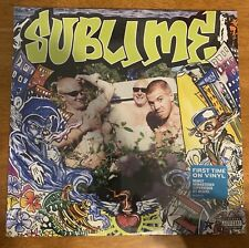 SUBLIME Second Hand Smoke 2xLP