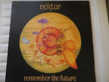 Nektar-Remember The Future LP, US,New, Cover is worn, Passport, Prog rock