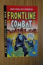 EC Reprint Frontline Combat #6 (Nov,1996) Modern Age Comic