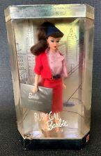 Busy Gal 1995 Barbie Doll