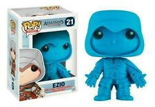 FunkoEZIO AUDITORE #21 (Eagle Vision Blue) POP! Vinyl Assassin's Creed2 Figure