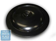 1970-76 Pontiac Trans Am Oe Factory Shaker Domed Black Air Cleaner Lid (Fits: Pontiac)