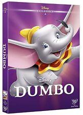 Dumbo (classici Disney) (repack 2017)