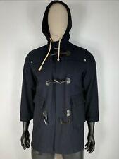 giacca blu uomo marina yachting in vendita Cappotti