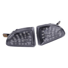 2x Dynamic Sequential LED Side Marker Lights fit for Smart Fortwo W451 07-14