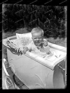 Glas-Negativ-Berlin-Kinderwagen-Baby-Kleinkind-Stroller-