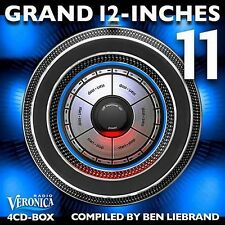 Ben Liebrand - Grand 12 Inches 11 [New CD] Holland - Import