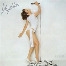 Fever by Kylie Minogue Audio CD