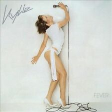 Kylie Minogue Fever CD New Sealed