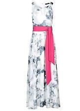 Chiffon Long Women's All Seasons Dresses