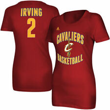 fc1735d684e Kyrie Irving NBA Fan Shirts for sale | eBay