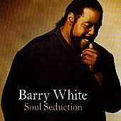 Barry White - Soul Seduction (1993)