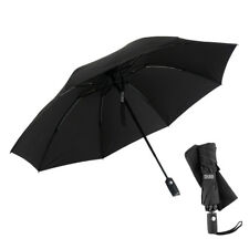 Third Floor Umbrellas 46 Inch Automatic Open and Close Inverted Umbrella