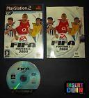 JUEGO FIFA FOOTBALL 2004 PLAYSTATION 2 PAL ESPAÑA PS1 PS2 PS3