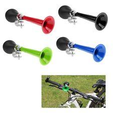 Draussen Kinder Fahrrad Radfahren Metall Air Horn Hupen Hupe Squeeze Bell Neu