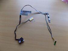 Lenovo ThinkPad Edge E325 Cable De Pantalla Y Cámara Web 04W2202