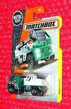 Matchbox    MBXcavator   #--  DJV40-4B10        Canada