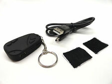 808 #16 Car Key Chain Micro Camera Real HD 720P H.264 Pocket Camcorder Lens B