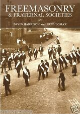 New Masonic Book - Freemasonry and Fraternal Societies