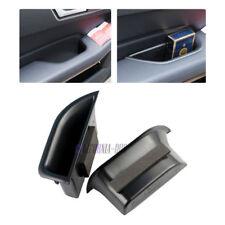For Mercedes Benz W212 E Class 10-15 Front L+R Door Armrest Holder Box Storage