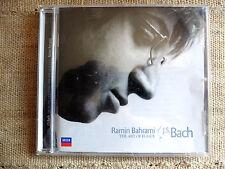 J. S. Bach / Ramin Bahrami – The Art Of Fugue Etichetta: Decca  - CD